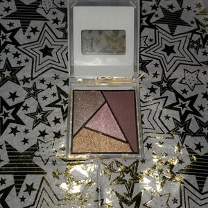 Lt.Ed! Mary Kay eyeshadow palette- city sophistica